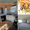 Mobile Home for Sale: Black Friday sale 10k off all homes for a limited time only, Robinson, IL