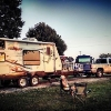 RV for Sale: 2007 Wolf Pack 18DFWP