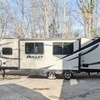RV for Sale: 2017 BULLET 272BHSWE