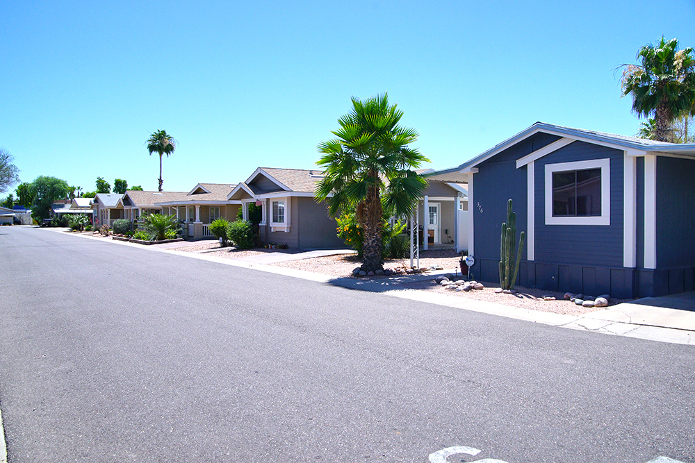 790 Credit Score >> mobile home park in Mesa, AZ: Seyenna Vistas 441437