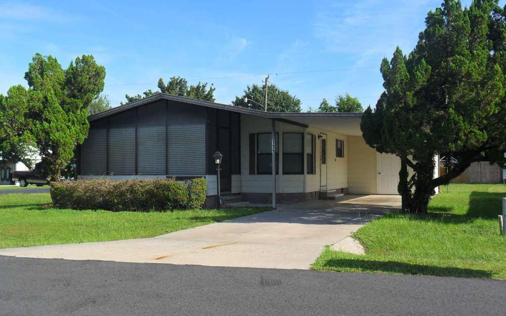 Manufactured Home, Double Wide Mobile Home - Lake City, FL ...