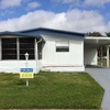 Mobile Home for Sale: 2 Bed/2 Bath Home With Plenty Of Storage, Melbourne, FL