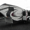 RV for Sale: 2012 CHAPPERAL