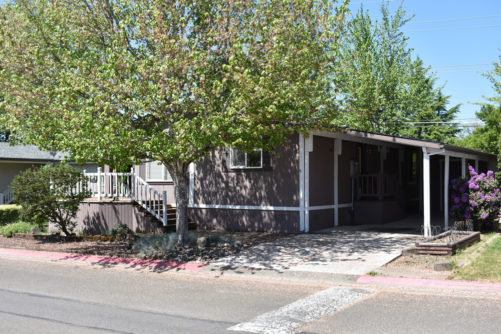 Excellent Creekside Of Hillsboro Sp 5 Mobile Home For Sale In Download Free Architecture Designs Ogrambritishbridgeorg