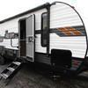 RV for Sale: 2021 WILDWOOD 31KQBTS