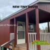 Mobile Home for Sale: NEW Tiny Home!, Aiken, SC