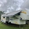 RV for Sale: 2008 Cyclone