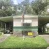 Mobile Home for Sale: 2 Bed/2 Bath Updated, Move In Ready Home, Brooksville, FL