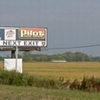 Billboard for Rent: Vinyl - I-70 MM 95 Mt Comfort Exit , Greenfield, IN