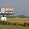 Billboard for Rent: Vinyl - I-70 MM 95 Mt Comfort Exit , Greenfield, IN