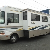RV for Sale: 2002 Bounder 34D