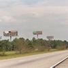 Billboard for Sale: Savannah - Statesboro, Georgia Market Area, Savannah, GA