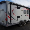 RV for Sale: 2011 Edge M21