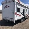 RV for Sale: 2013 ATTITUDE 19FB