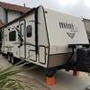 RV for Sale: 2017 MINI-LITE 2502S