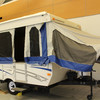 RV for Sale: 2007 CAMPING TRAILERS M-2108