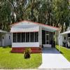 Mobile Home for Sale: Very Nice Double Wide Near Front Of Community, Brooksville, FL