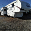 RV for Sale: 2010 MONTAINEER 324RLQ