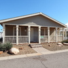 Mobile Home for Sale: 2 Bed, 2 Bath 2007 Cav- Vaulted Ceiling! #178, Mesa, AZ