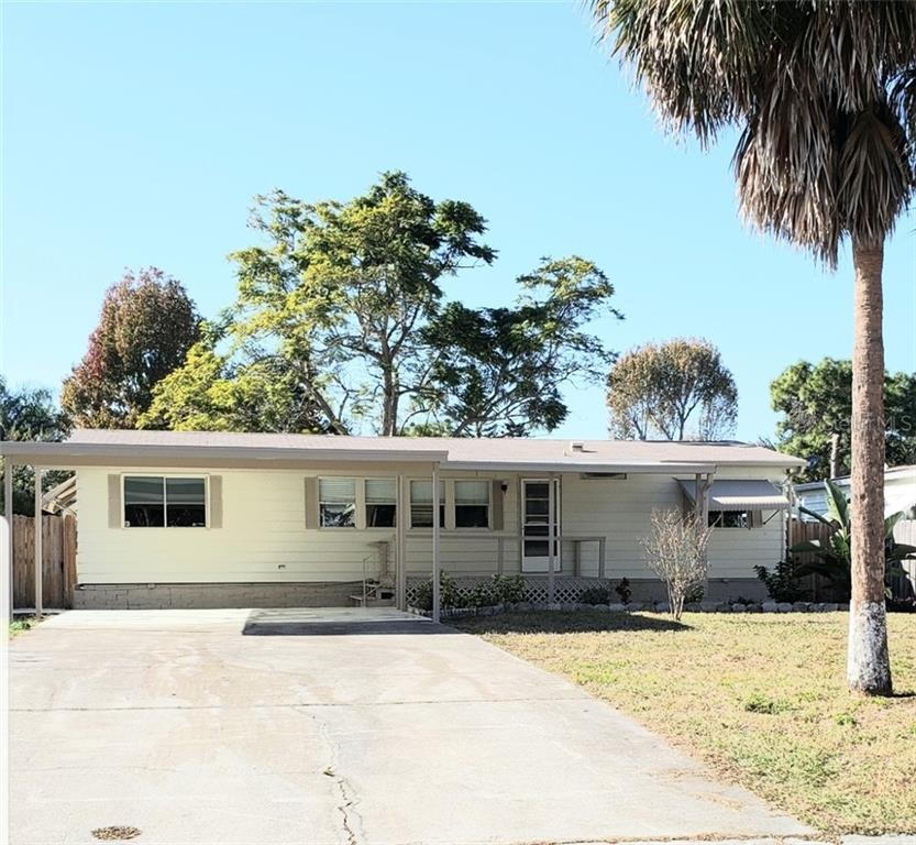 Manufactured Home, Other - ST PETERSBURG, FL - mobile home ...
