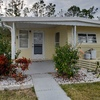 Mobile Home for Sale: Cute 2 Bedroom With Low Lot Rent, Davenport, FL