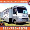 RV for Sale: 2010 Sightseer 33C Motorcoach