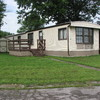 Mobile Home for Sale: 14x70 mobile home, Roanoke, IN