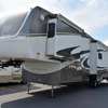 RV for Sale: 2007 ESCALADE 37REB