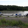 RV Park for Sale: Eric's Bay View Grill & Marina, Aurora, IN