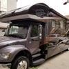 RV for Sale: 2012 SENECA 37FS