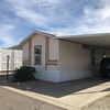 Mobile Home for Sale: OPEN HOUSE 3/22 10AM TO 2PM 2BR 2BA 55+, Phoenix, AZ
