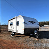 RV for Sale: 2021 Shasta 18FQ