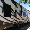 RV for Sale: 2013 Raptor 410LEV