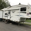 RV for Sale: 2012 FLAGSTAFF CLASSIC SUPER LITE 8528CKWSA