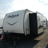 RV for Sale: 2014 OUTBACK TERRAIN