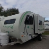 RV for Sale: 2011 MPG 181