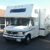 RV for Sale: 2003 Greyhawk 26ss
