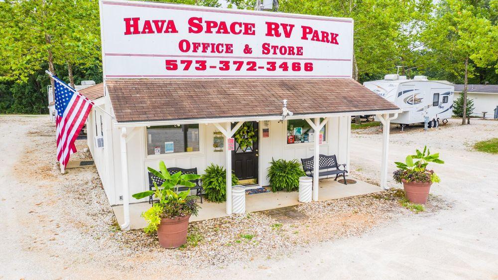 Hava Space RV Park