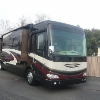 RV for Sale: 2009 TUSCANY 4072