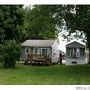 Mobile Home for Sale: Cottage,Mobile Manu Home With Land, Cross Property - Cape Vincent, NY, Cape Vincent, NY