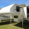 RV for Sale: 2005 YUKON TENT S.S.