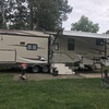 RV for Sale: 2015 HERITAGE GLEN 368RLBHK