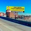Billboard for Sale: S/F Digital Billboard Downtown Interstate Billboard, Buffalo, NY