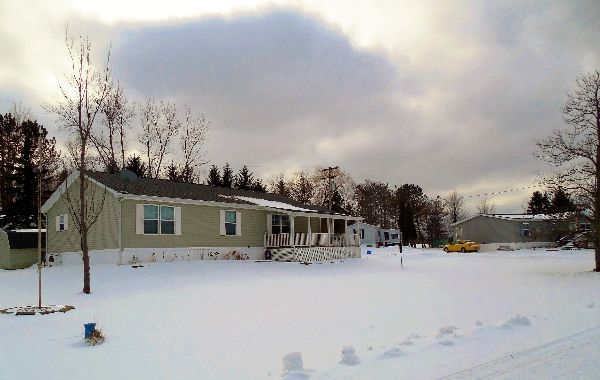 Circle Courts Mobile Home Park For Sale In East Aurora