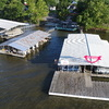 RV Park for Sale: Red Arrow Marina, Afton, OK