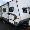 RV for Sale: 2014 CLIPPER 16FB  FRONT BED  1-OWNER   2708 POUNDS