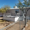 Mobile Home for Sale: Updated All age community manufactured home in Sahurita, AZ for sale! lot 47, Sahuarita, AZ