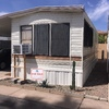 Mobile Home for Sale: Completely Furnished Central A/C! 55+ A-60, Mesa, AZ