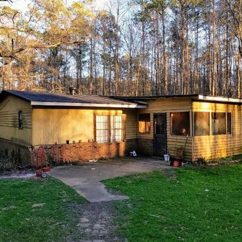 Mobile Homes For Sale In Troup County Ga