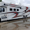RV for Sale: 2007 Motorhome with Garage